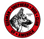 German Shepherd Dog Club of America, Inc.