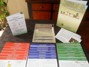 Puppy Training Kit for Breeders